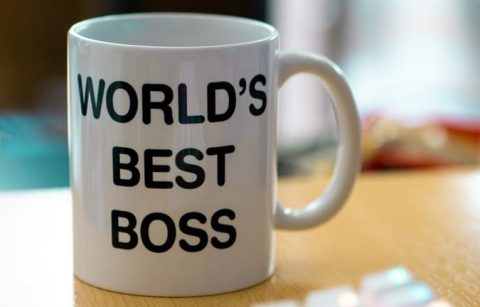 5 Tips To Be The Best Boss Ever
